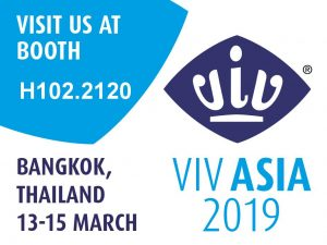 VIV Asia Booth Animine